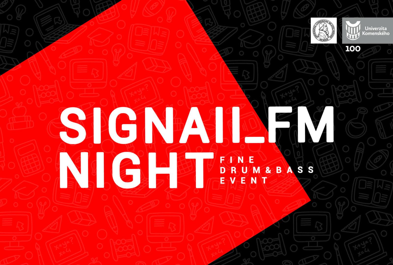 Lixx zo SIGNAII_FM na AmosFeste 2019