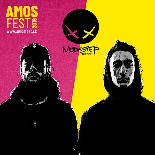 Modestep má nové skladby, vystúpi v Bratislave